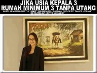 Jadwal Seminar Terbaru Cipto Junaedy Mei 2016 Surabaya