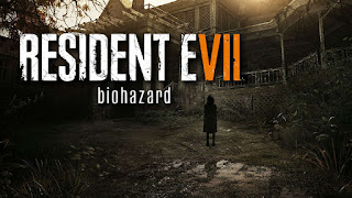 Resident Evil 7 free download pc game full version