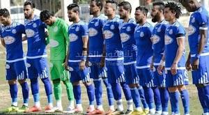 نادي اسوان يتاهل لدور ال 16 من كأس مصر بعد الفوز على فريق طنطا بضربات الجزاء