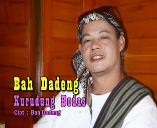 Koleksi Lagu Sunda Bah Dadeng MP3