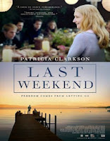 Last Weekend (2014) online y gratis
