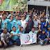 LSM CIFOR Sikapi Dan Perjuangkan Nasib Buruh Kopkarpel PT Pelindo