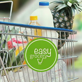 EasyGrocery: Grocery Made Easy!