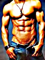 Quemar grasa definición muscular hombre