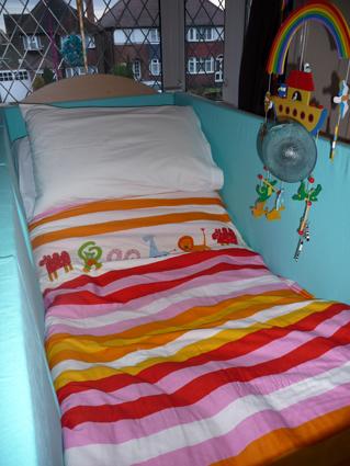 Sleeping  Beds  Cerebral Palsy  Egberts Adventures