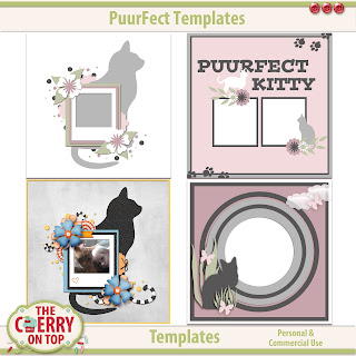 Puurfect templates