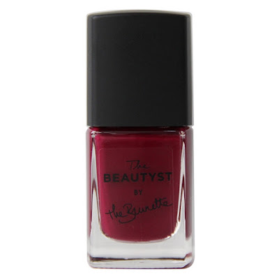 vernis The Beautyst by The Brunette