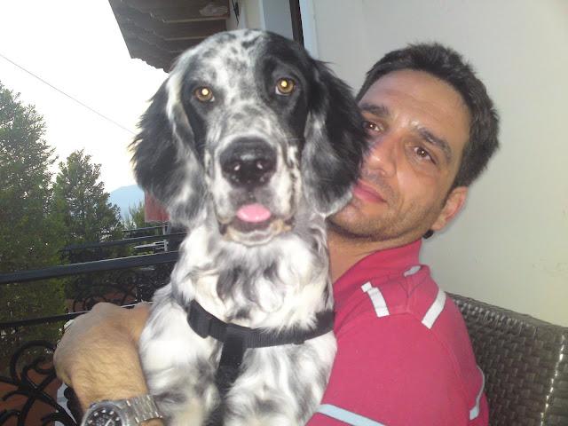 Στέλιος Κυριακού για το περιστατικό με το τραυματισμένο αδέσποτο: Ο Δήμος Ναυπλίου ήταν ΔΙΠΛΑ στο περιστατικό από την πρώτη στιγμή