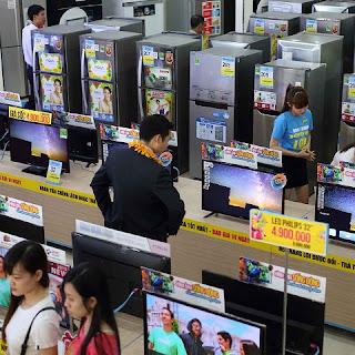 10+ siêu thị điện máy - điện thoại tốt nhất Việt Nam - Siêu thị điện máy khuyến mãi