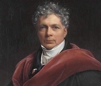 Friedrich Wilhelm Johann Schelling y filosofia