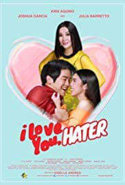 I Love You Hater Full Movie