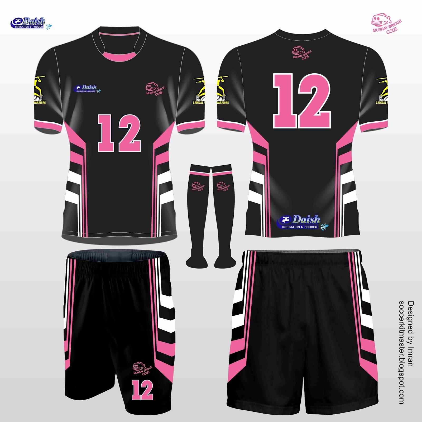8541d8b8331 Football Kit Design Master