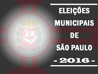 Eleições municipais de São Paulo - 2016