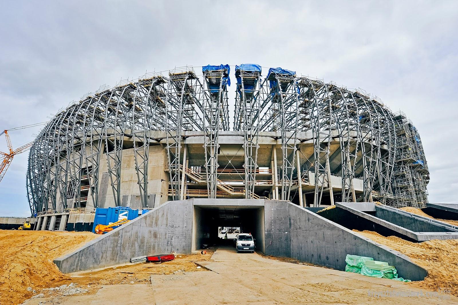 PGE Arena Gdansk