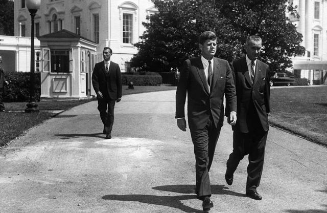 Lo que revelan los documentos desclasificados del asesinato de John F. Kennedy
