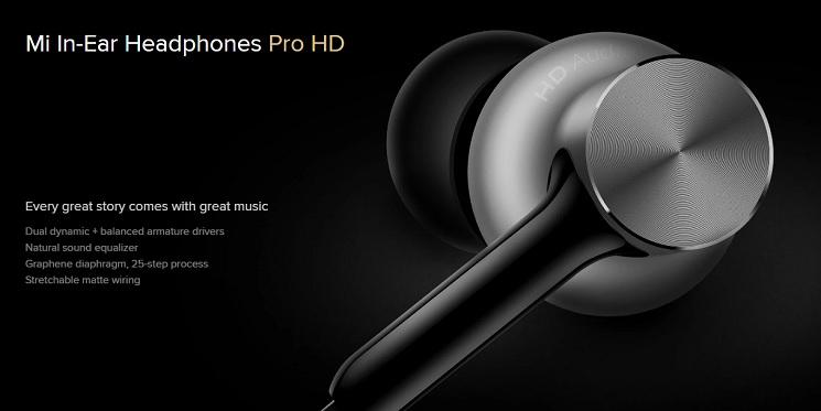 Membicarakan earphone yang berfungsi sebagai alat bantu dengar Earphone Xiaomi Terbaik (REAL)