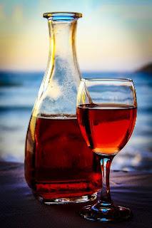 Nalewka z rumem