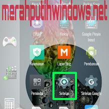 Cara Mengganti Jaringan 2G, 3G dan 4G (LTE) di Android Xiaomi Mi 4i