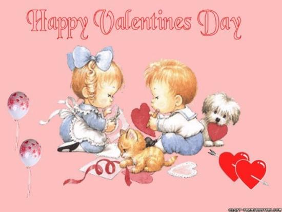 happy valentine's day - photo #38