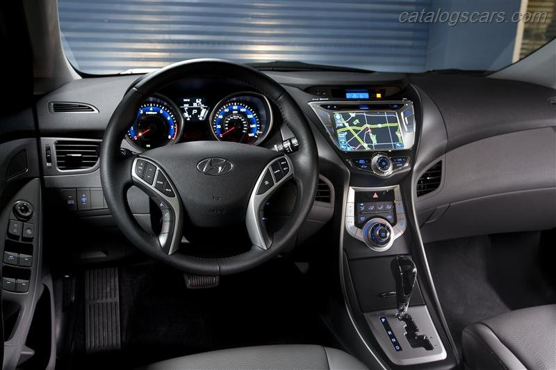صور سيارة هيونداى النترا 2013 - اجمل خلفيات صور عربية هيونداى النترا 2013 - Hyundai Elantra Photos Hyundai-Elantra-2012-21.jpg