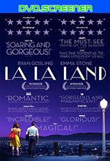 La La Land (2016) DVDScreener v2