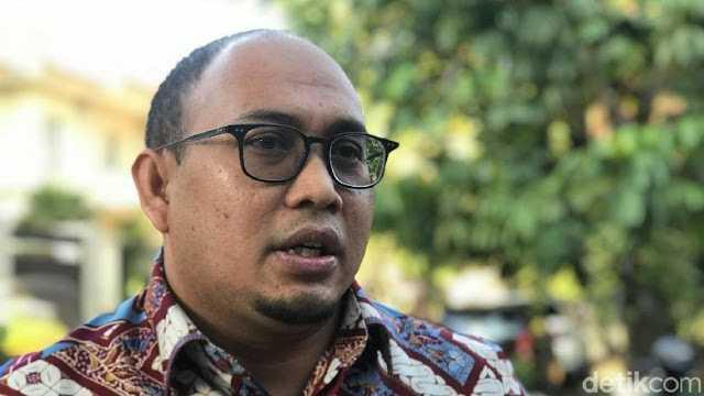 Rencana Prabowo Jemput Habib Rizieq Dikritik, Gerindra: Kubu Jokowi Kebakaran Jenggot