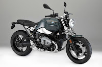 BMW R nineT Pure (2017) Front Side