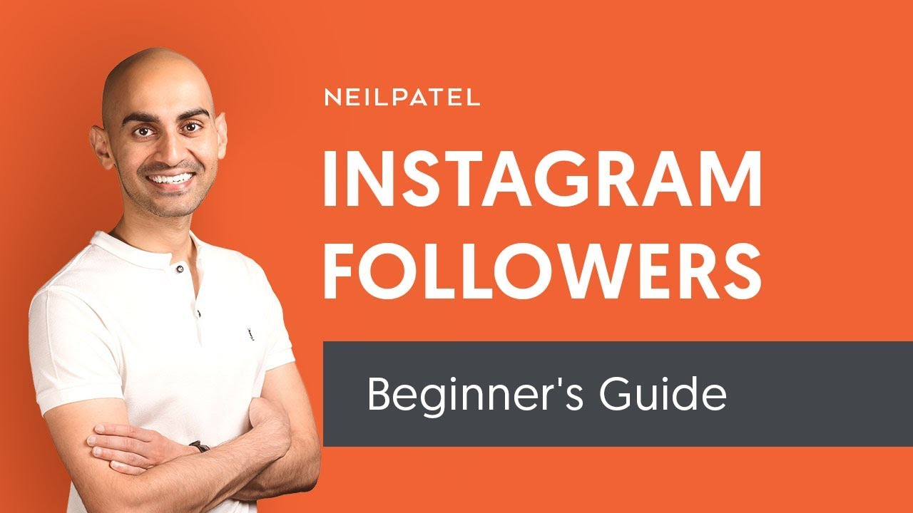 How to Get More Instagram Followers Fast [video]