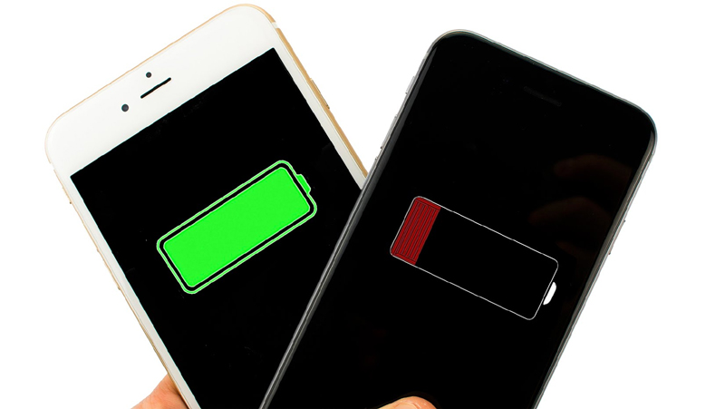 Tips for iPhone Battery Replacement