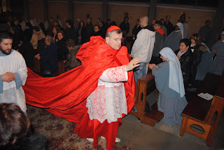 Image result for cardinal burke