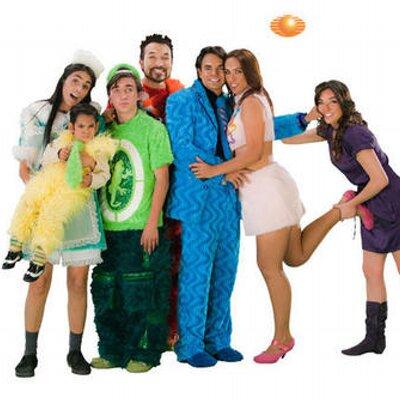 ver La Familia Peluche online