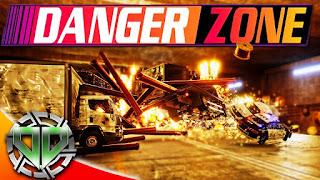 DANGER ZONE 2017 free download pc game full version