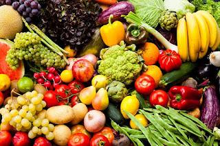 20 alimentos para consumo diário, segundo os nutricionistas