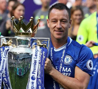 John Terry announces retirement  at the age of 37 1