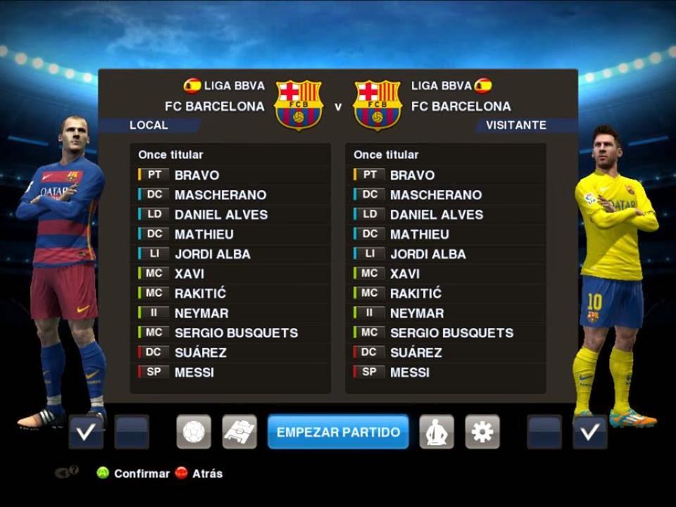 novo uniforme do barcelona para pes 2013