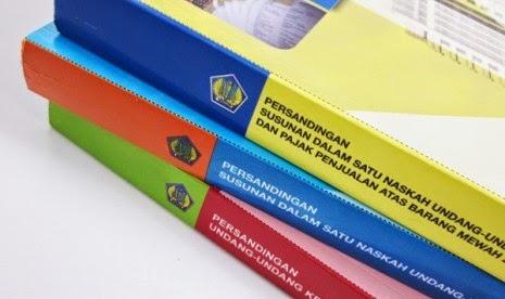 Belajar Peraturan Pajak Indonesia