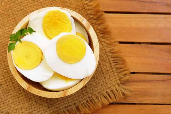 Stroke Disease Can Be Prevented by Eating Eggs One Grain Each Day
