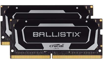 Crucial BL2K16G26C16S4B