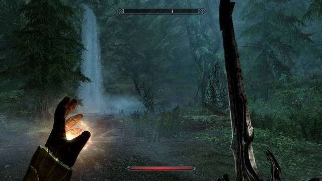 The Elder Scrolls V Skyrim Download PC Gameplay