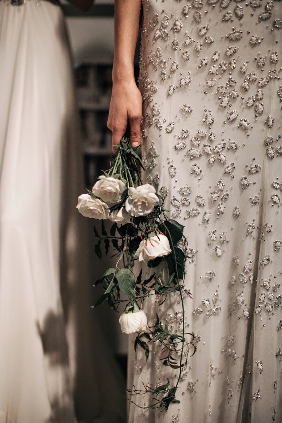 Jenny Packham Bridal Spring 2016 by Cool Chic style Fashion