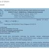 Surat Edaran Pembiayaan Operator Sekolah Lewat Dana BOS