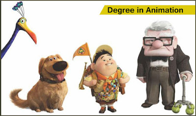 Animation Course Training In Hyderabad