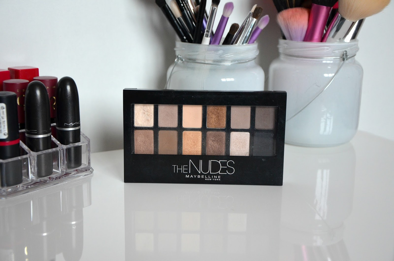 The Nudes Maybelline New York