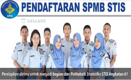 Persyaratan Pendaftaran PMB Politeknik Statistika STIS