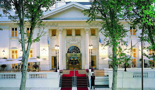 Park Hyatt Mendoza Casino