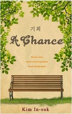 A Chance - Kim In-suk