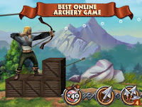 Robin Hood – Archery Games PVP v1.021 Apk (Mod Money)