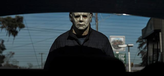 """John Carpenter diz que 'Halloween Kills' """"é muito, muito intenso"""""""