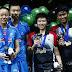 Jadwal Badminton Olimpiade 15 Agustus 2016