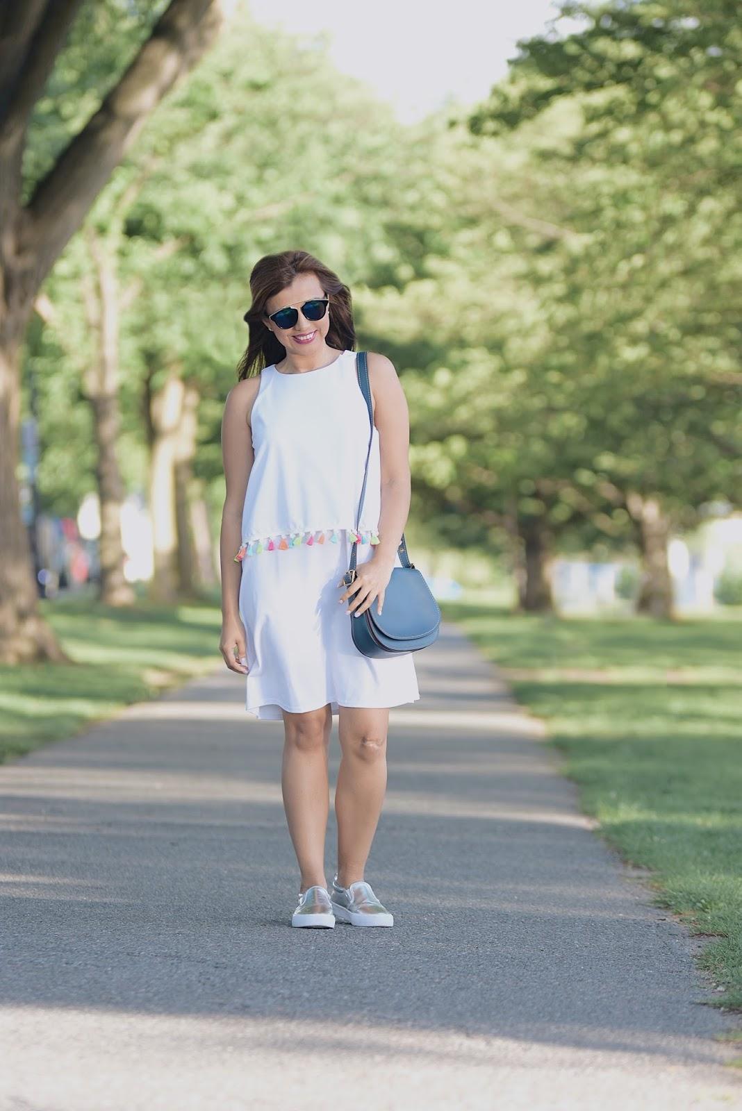 Pompones-MariEstilo-Romwe-Fashion blogger-streetstyle-spring-fashionideas-mariestilotravels-dcblogger-modayestilo
